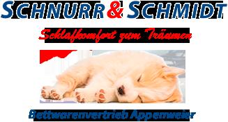 Bettwarenvertrieb Appenweier Logo